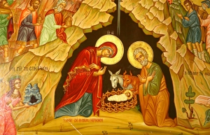 Weiterlesen: Рождественские богослужения