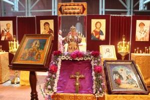Weiterlesen: Престольный праздник