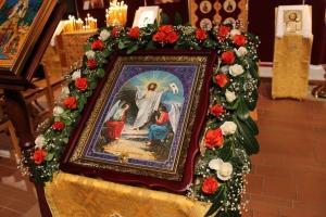 Weiterlesen: Христос Воскресе!!!