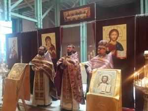 Weiterlesen: Престольный Праздник состоялся!
