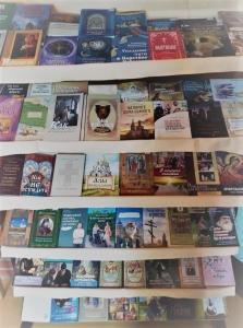 Weiterlesen: Душевные книги и журналы