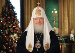 Weiterlesen: Рождественское слово Патриарха