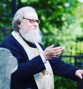 Weiterlesen: Вечная память архиепископу Феофану