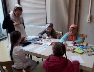 Weiterlesen: Воскресная школа для детей