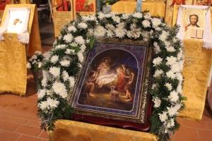 Weiterlesen: Попразднство праздника Рождества Христова