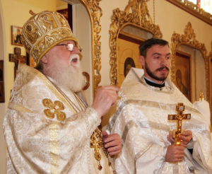 Weiterlesen: о.Александр - священник